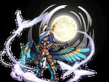 Harakhte, Sky Prince