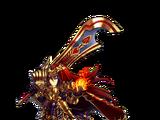 Emperor Orwen