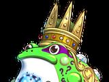 Random Mystery Frog