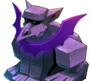 Dark Idol