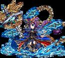 Aqua Goddess Kuhla
