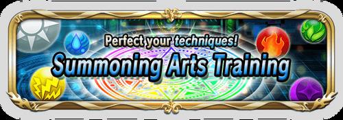 Sp quest banner smn training 2