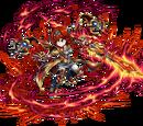 Courageous Blade Amus
