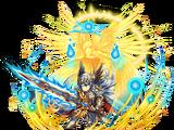 Glorious Crusader Alyut
