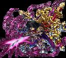 Blade Master Zergel