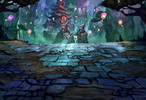 Dungeon battle 80902