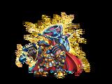 Thunder Sentinel Deimos