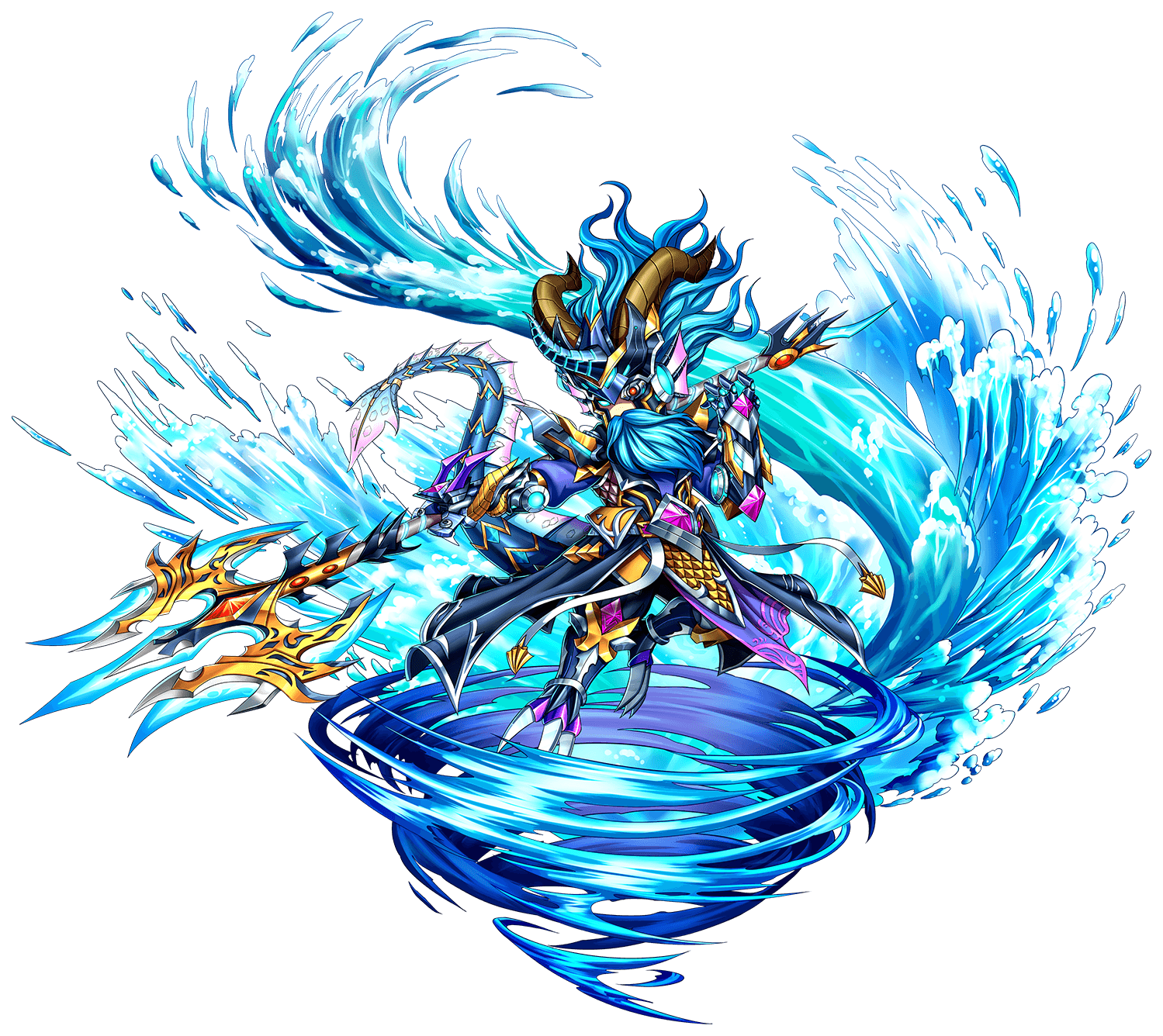 Category Water Brave Frontier Wiki Fandom Powered By Wikia