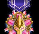 Sakura Blossom Medal