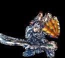 Dragoon Elder Bargus