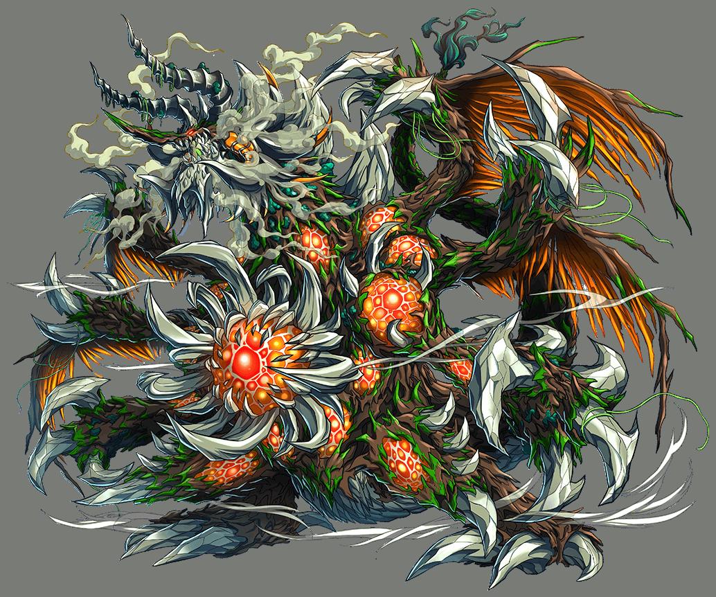 immortal dragon ragshelm | brave frontier wiki | fandom poweredwikia
