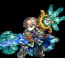 Pure Knight Rouche