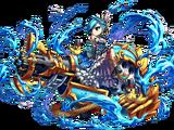 Grand Mitrailleur Serin