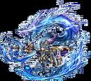 Sapphire Dragon Asto