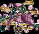 Senbonzakura Miku (Omni)