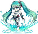 Goddess Hatsune Miku