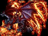 Crimson Dragon Regrard