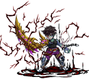 Evil Corpse Jireid