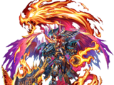 Doombringer Azurai/Gallery