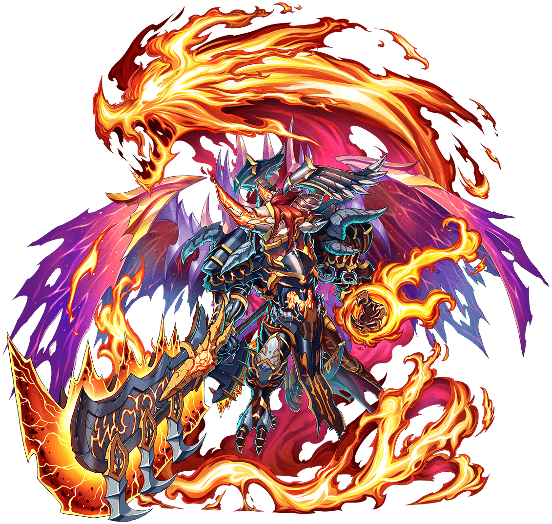 Categoryfire Brave Frontier Wiki Fandom Powered By Wikia