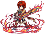 Vengeful Sword Amus/Gallery