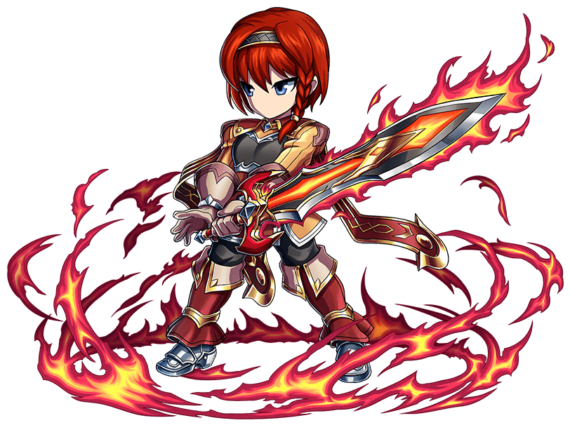 Vengeful Sword Amusgallery Brave Frontier Wiki Fandom Powered