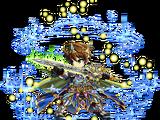 Ice God Arius