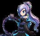 Black Rose Elize