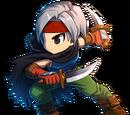 Thief Leon