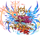 Glorious Shine Mora