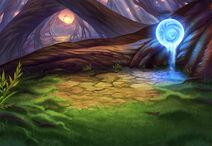 Dungeon battle 80802