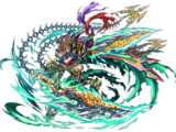 Monster Hunter Avani