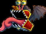 Bat Mimic