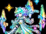 Hypaea, the Starfallen