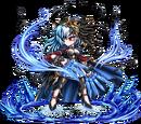 Weeping Ice Camilla