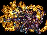 Lightning Gun Rowgen