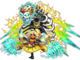 Thunderous Oracle Fennia