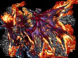 Inferno Wings Magnazorda