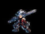 Criminal Warrior Jade
