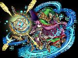 Time-Weaver Elaina