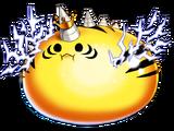 King Sparky
