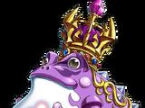 Burst Queen