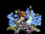 Divine Prince Arius