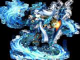 Inara, the Deluge