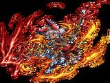 Inferno Revolution Ruby