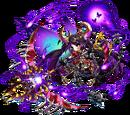Inferno Goddess Elza