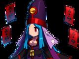 Sorceress Lily