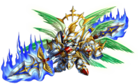 Unit ills full 50274