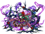 Rose Empress Tora