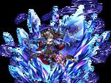 Oceanic Mirror Iris